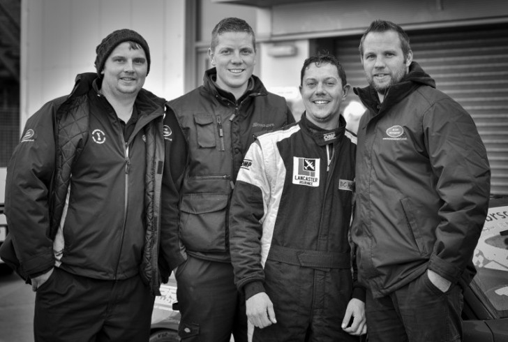 BC Cars team 2015