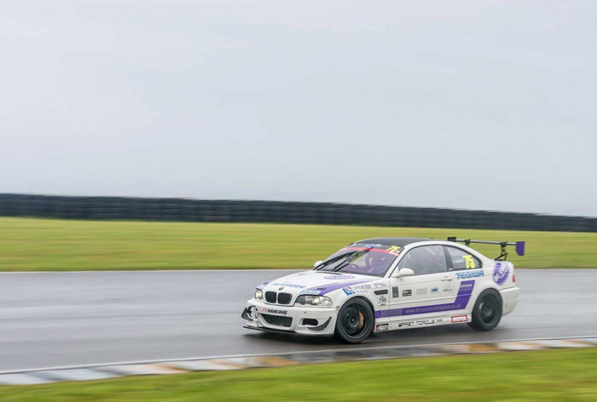 M3 at Anglesey 2016