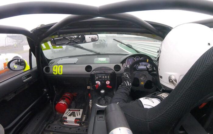 Silverstone 2021 - Mazda racing